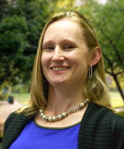 Jenn Ruhl